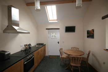 bunkhouse kitchen